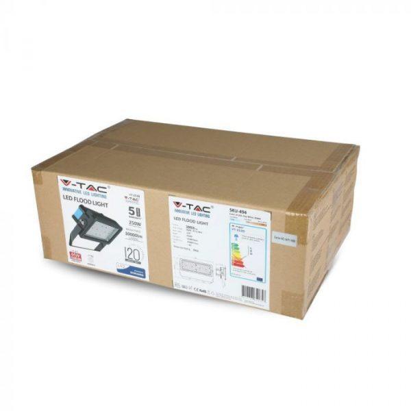 250W Samsung LED floodlight, V-Tac VT-253D