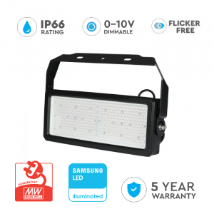 Samsung 250W Floodlight