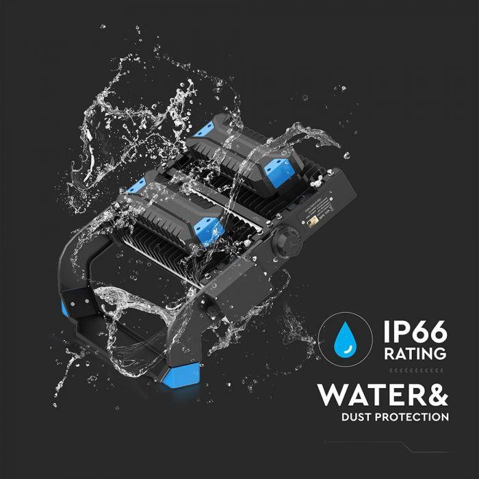 heavy duty IP66 floodlights