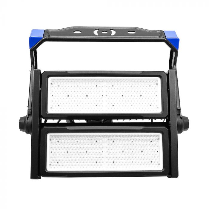 500W Dimmable LED Floodlight, Super Pro, Flicker Free, 60/120 degree Beam Angle, with SAMSUNG Chip and MEAN WELL Driver, 4000K
