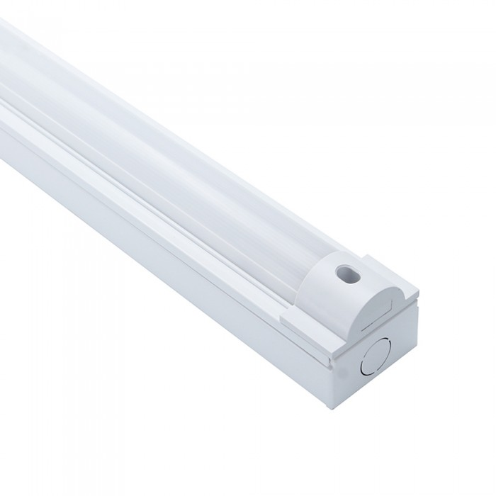 40W LED BATTEN FITTING-127CM WITH SAMSUNG CHIP CCT:3 IN 1, 5 YRS WARRANTY
