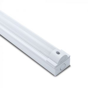 50W LED Batten Fitting-150cm with Samsung Chip CCT:3in1, 5y Warranty