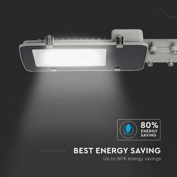 Meanwell driver streetlight, Samsung chip streetlight