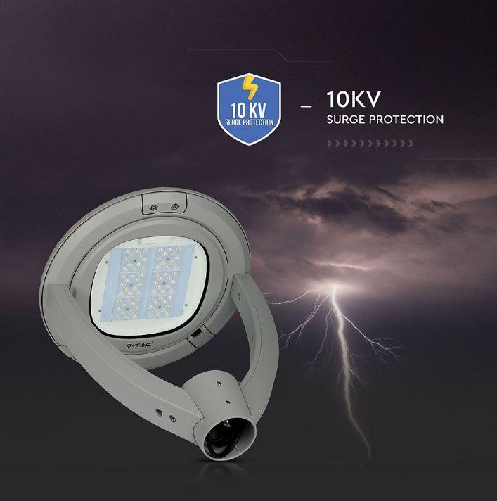 LED Street Lighting Surge protection