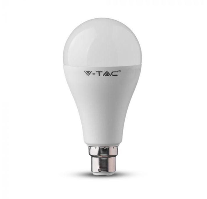 15W Plastic Bulb - SAMSUNG CHIP A65