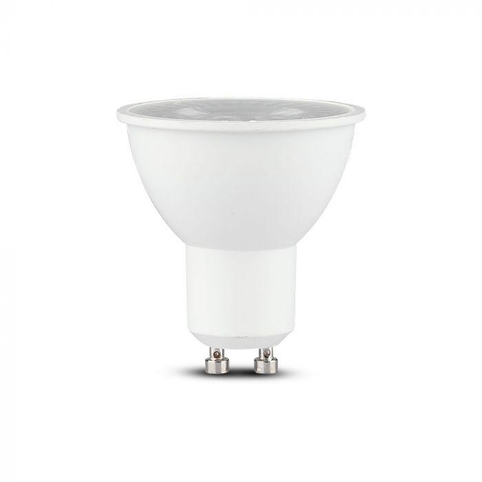 5W GU10 Plastic Spotlight 38°