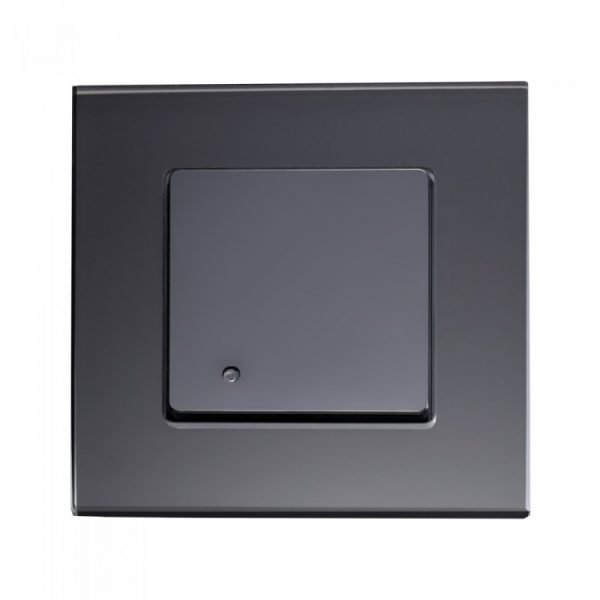 Wall mount microwave sensor