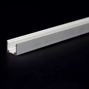 Surface Aluminium Profile 2m for Led Strip - Neon Flex
