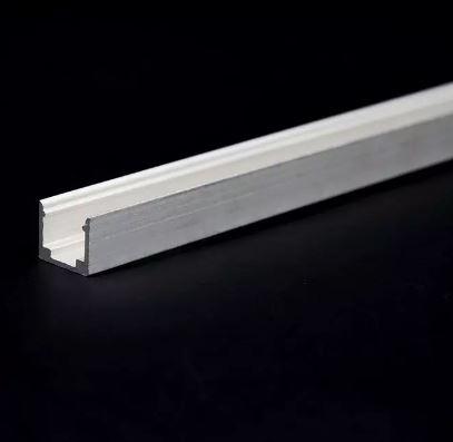 Surface Aluminium Profile 2m for Led Strip Neon Flex