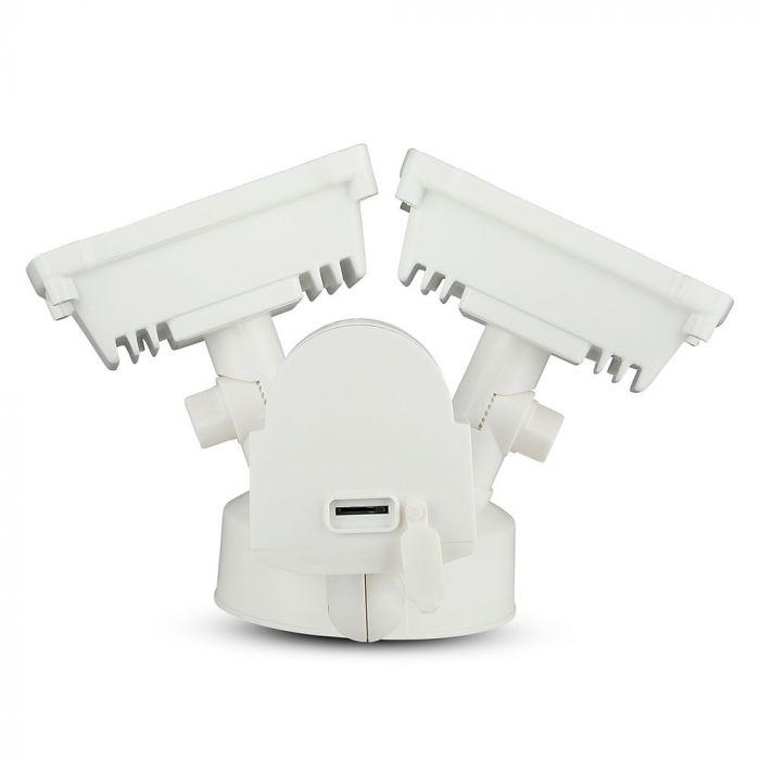 camera security light