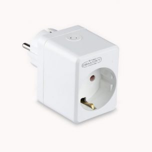 WIFI MINI PLUG WITH USB