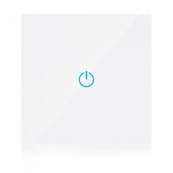 WIFI Touch Switch-compatible with Amazon Alexa and Google Home