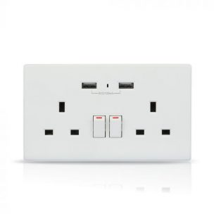BS WIFI WALL SOCKET