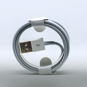 3M Micro USB Cable White