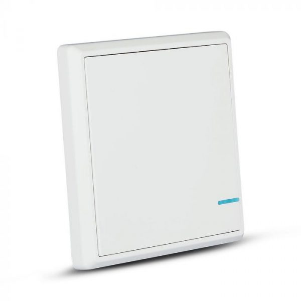 1 Gang Way Sensor Switch IP54
