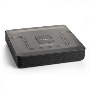 4 CHANNEL 1080N HD HYBRID SECURITY 5IN1 DVR