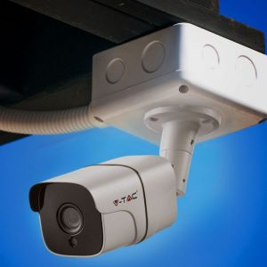 IP Security CAmera 1080P Indoor/ Outdoor -2.0MP-Bullet
