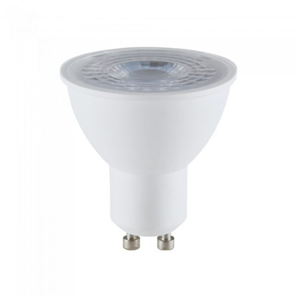 8W GU10 Plastic Spotlight 100°