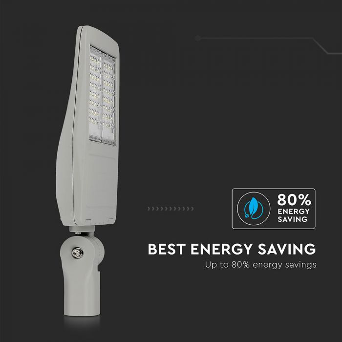 150W LED Streelight Class 2, Inventronics Driver with Samsung Chip