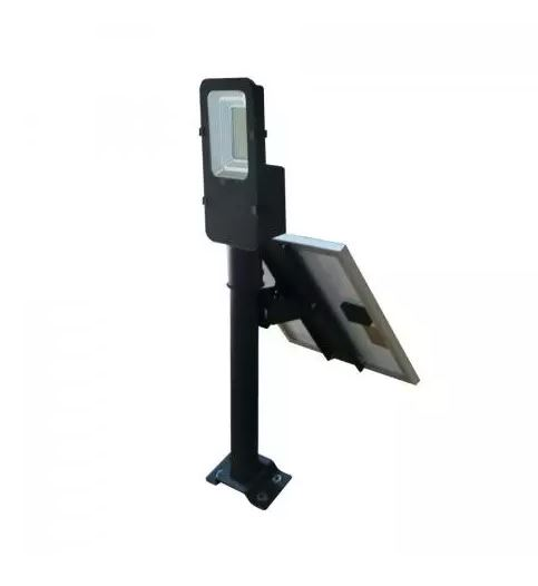50W LED Solar Streetlamp
