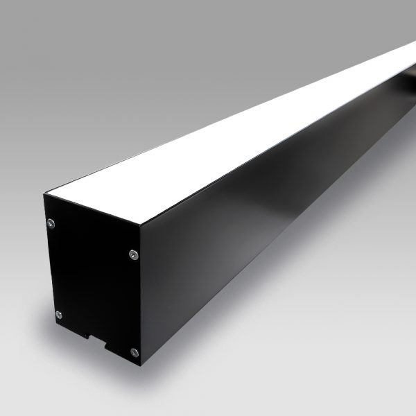 Bespoke linear led light uk