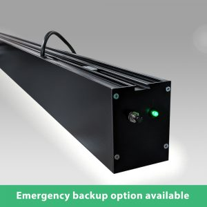 Emergency Linear Light
