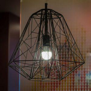12W Plastic Bulb A65 A++