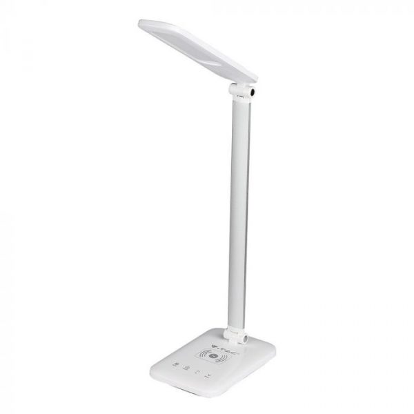 7W LED TABLE LAMP WITH WIRELESS