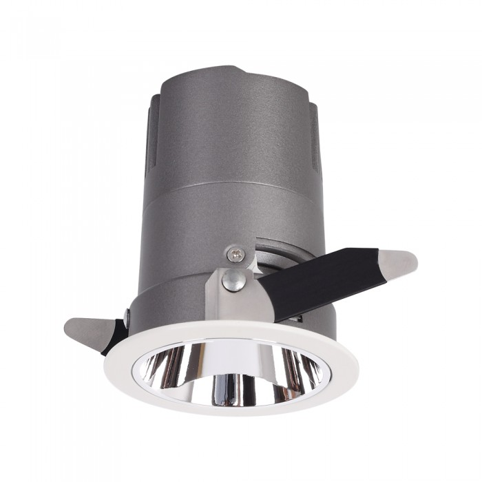 10W LED COB HOTEL DOWNLIGHT COLORCODE