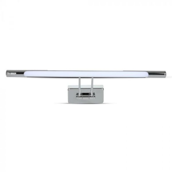 8W LED PICTURE/MIRROR LAMP-CHROME