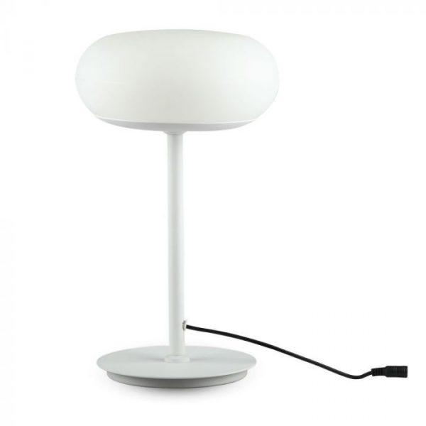 25W LED DESIGNER TABLE LAMP