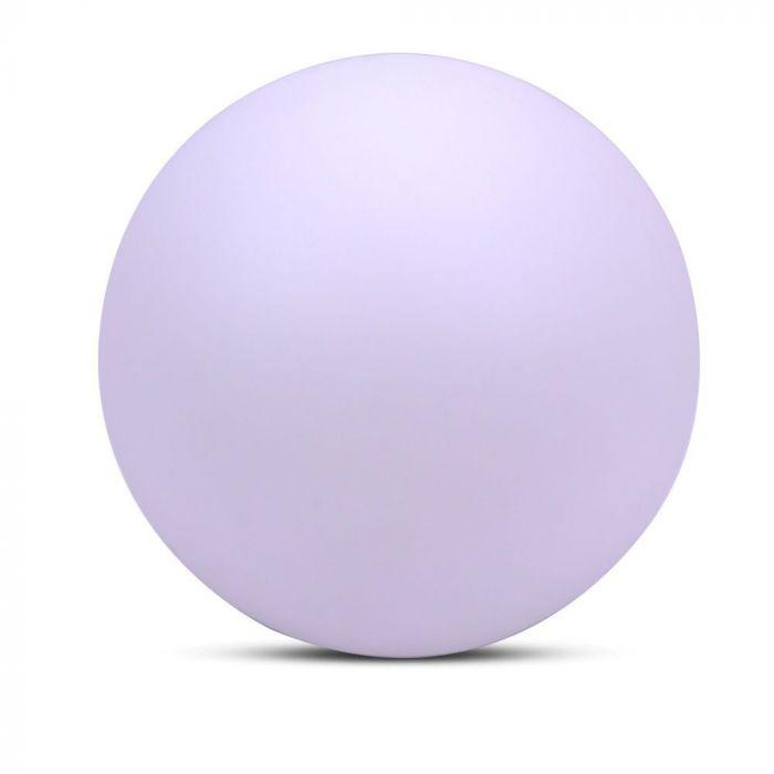 Led Ball Light RGB 40x39cm