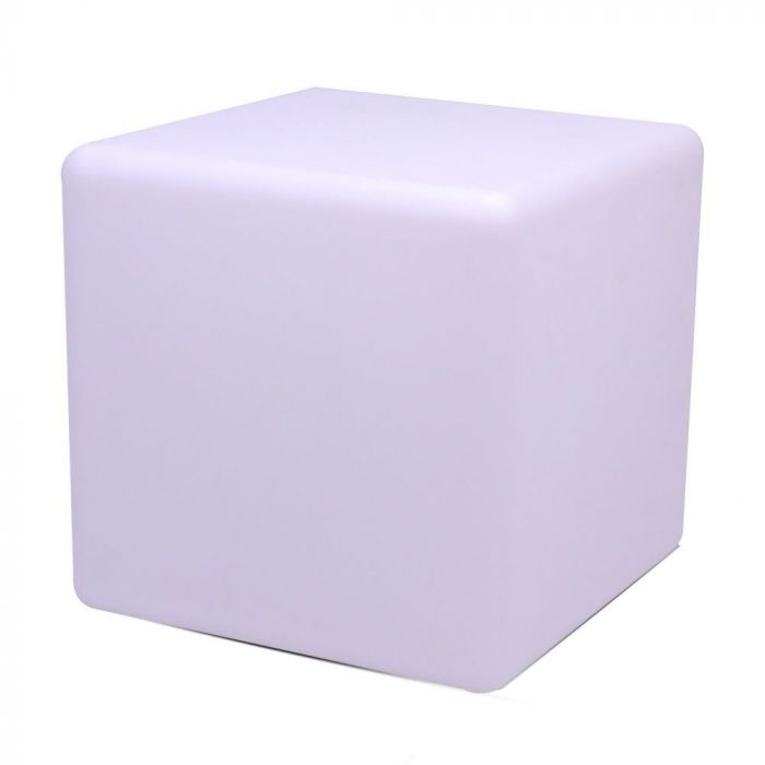 LED Cube Light RGB