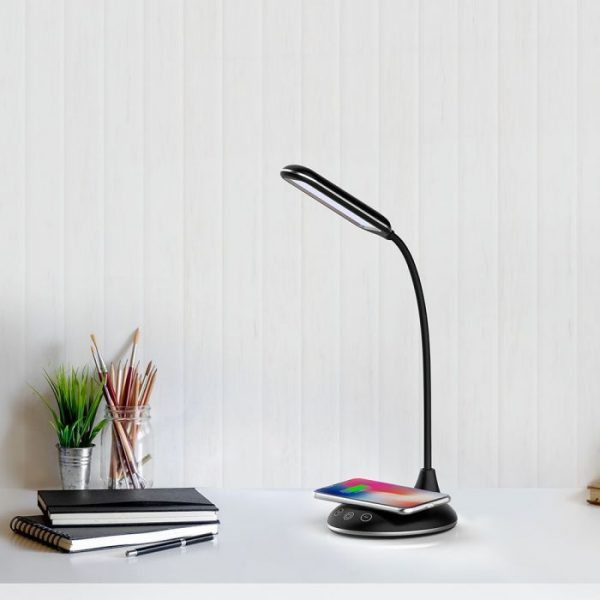 5W LED Wireless Table Lamp