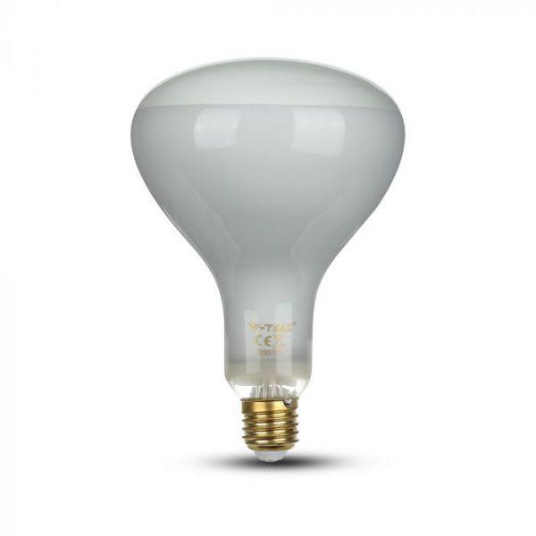 8W LED Special Filament Bulb R125