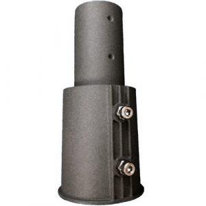 Spigot Reducer For Street Light 78mm to 60mm