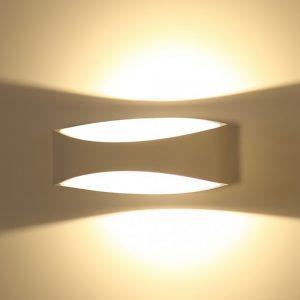 5W LED Wall Light IP20 3000K/ 4000K