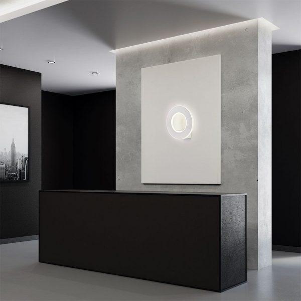 9W LED Wall Light