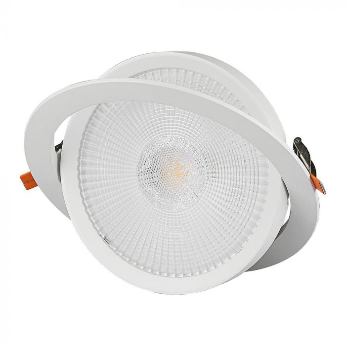 20W LED Reflector Downlight  - SAMSUNG CHIP