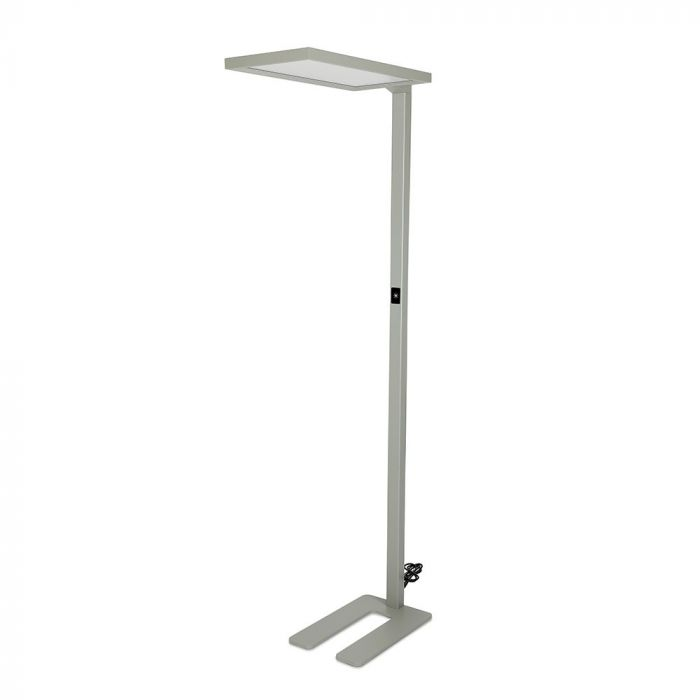 80W LED FLOOR LAMP(TOUCH DIMMING)