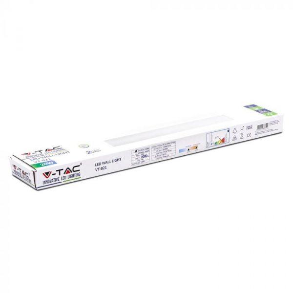 20W LED Modern Wall Light IP44