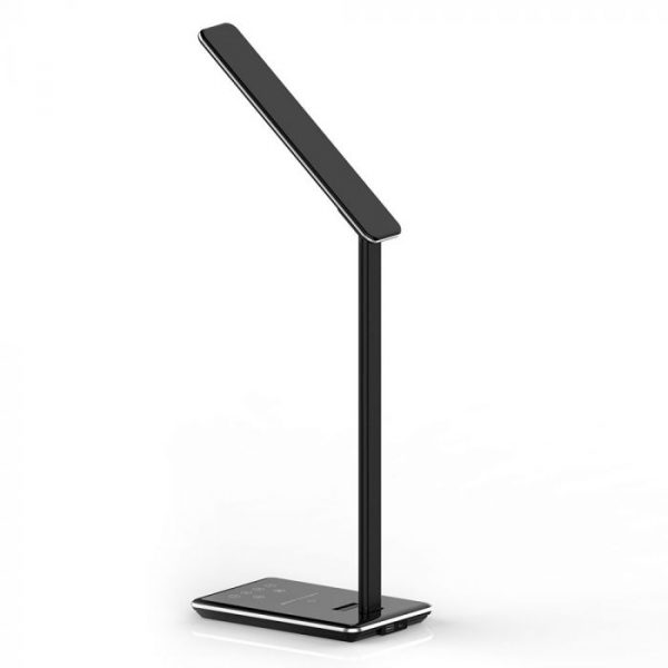 5W LED TABLE LAMP WITH WIRELESS CHARGER