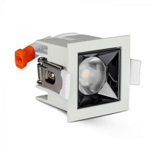 4W LED Reflector Downlight 38° Beam Angle