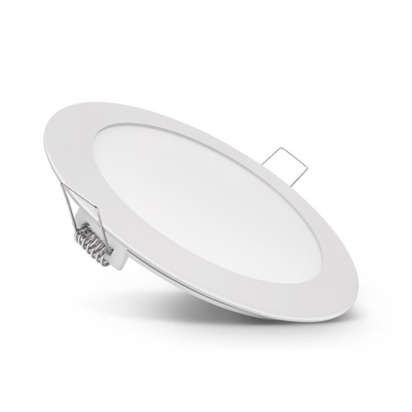 LED Mini Panel Round High Class 5 Years Warranty 18W