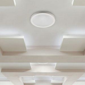 65W LED Designer Ceiling Light (D:500) CCT Dimmable