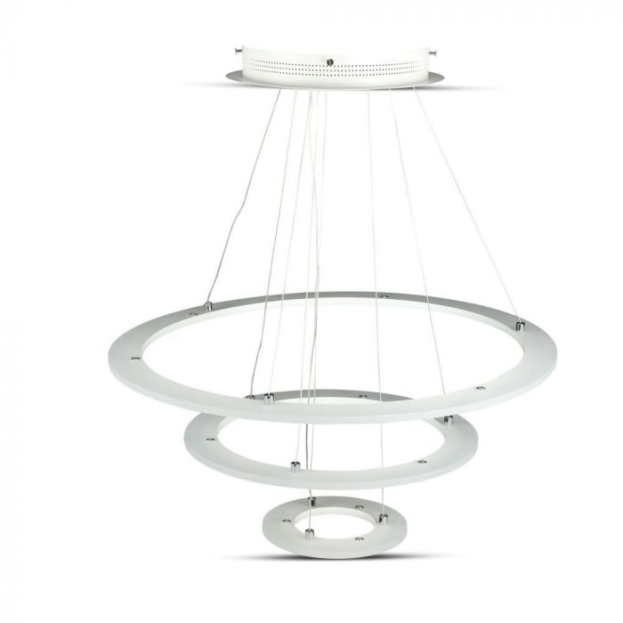 70W SOFT LIGHT CHANDELIER