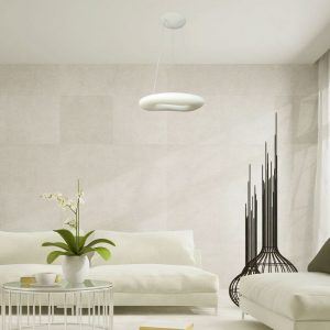 32W Pendant Round CCT D:460 Dimmable White