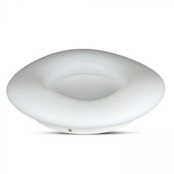32W Designer Surface Lamp Round CCT Dimmable