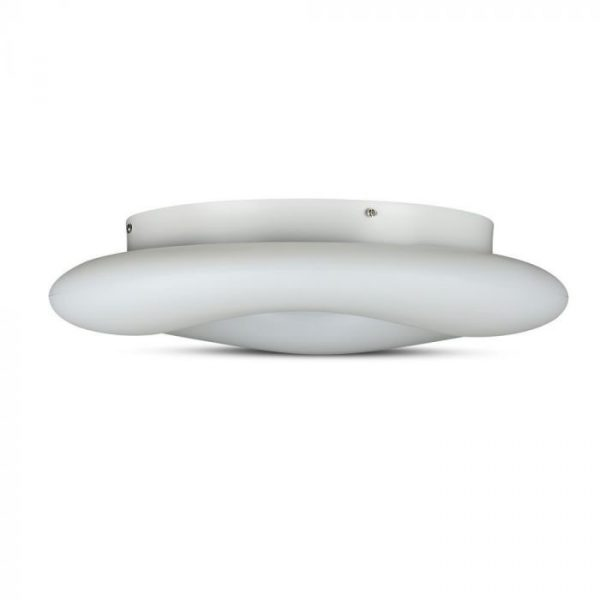 38W LED Surface Round Lamp CCT D:600*H120 Dimmable