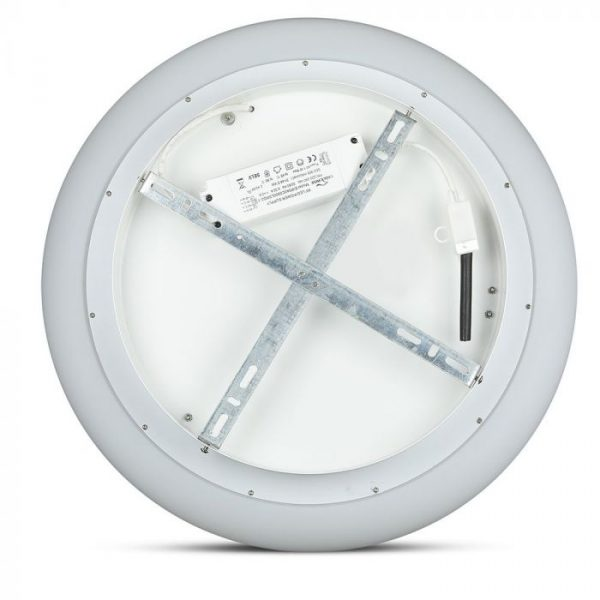 82W Round LED Designer Pendant CCT D:750*H130 Dimmable